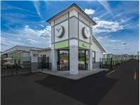 Image of Extra Space Self Storage Facility on 1640 Hartford Ave in Johnston, RI