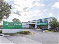 Image of Extra Space Self Storage Facility on 3320 Bladensburg Rd in Brentwood, MD