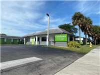 Image of Extra Space Self Storage Facility on 13800 SW 84th St in Miami, FL