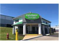 Image of Extra Space Self Storage Facility on 1553 Grant Ave in Philadelphia, PA