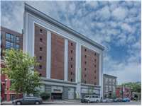 Image of Extra Space Self Storage Facility on 1420 U St NW in Washington, DC