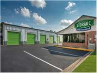 Image Of Extra E Self Storage Facility On 2135 Columbiana Rd In Birmingham Al