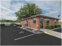Image of Extra Space Self Storage Facility on 12977 W 63rd St in Shawnee, KS
