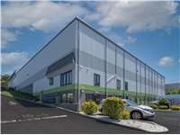 Image of Extra Space Self Storage Facility on 2027 83rd St in North Bergen, NJ