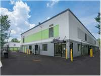 Image of Extra Space Self Storage Facility on 2820 Hollywood Rd in Falls Church, VA