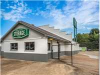 Image of Extra Space Self Storage Facility on 2699 Union Ave Extd in Memphis, TN