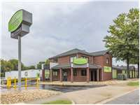 Image of Extra Space Self Storage Facility on 9211 Livingston Rd in Fort Washington, MD