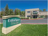 Image of Extra Space Self Storage Facility on 3101 Grande Vista Dr in Newbury Park, CA