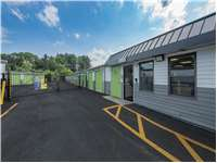 Image of Extra Space Self Storage Facility on 89 Waverly St in Ashland, MA