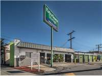 Image of Extra Space Self Storage Facility on 5120 San Fernando Rd in Glendale, CA
