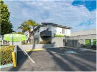 Image of Extra Space Self Storage Facility on 3846 W Century Blvd in Inglewood, CA