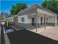 Image of Extra Space Self Storage Facility on 7117 W 56th Ave in Arvada, CO