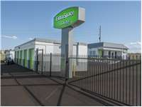 Image of Extra Space Self Storage Facility on 664 W Thornton Pkwy in Thornton, CO