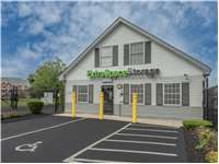 Image of Extra Space Self Storage Facility on 215 Gold Star Hwy in Groton, CT
