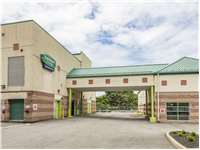 Image of Extra Space Self Storage Facility on 102 N Macquesten Pkwy in Mt Vernon, NY