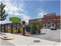 Image of Extra Space Self Storage Facility on 3175 Washington St in Boston, MA