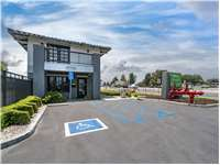 Image of Extra Space Self Storage Facility on 4344 San Gabriel River Pkwy in Pico Rivera, CA