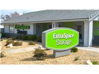 Image of Extra Space Self Storage Facility on 37352 Sierra Hwy in Palmdale, CA