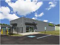 Image of Extra Space Self Storage Facility on 6730 Delilah Rd in Egg Harbor Township, NJ