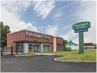 Image of Extra Space Self Storage Facility on 1110 Route 36 in Hazlet, NJ