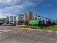 Image of Extra Space Self Storage Facility on 1170 N Skokie Hwy in Gurnee, IL