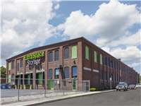 Image of Extra Space Self Storage Facility on 21 Weston Ave in Quincy, MA