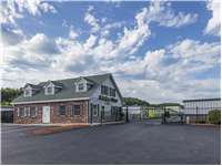 Image of Extra Space Self Storage Facility on 16 Ararat St in Worcester, MA