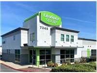 Image of Extra Space Self Storage Facility on 7345 Roseville Rd in Sacramento, CA