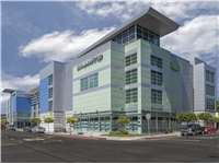 Image of Extra Space Self Storage Facility on 3406 Hollis St in Emeryville, CA