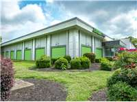 Image of Extra Space Self Storage Facility on 2489 Cheshire Bridge Rd NE in Atlanta, GA