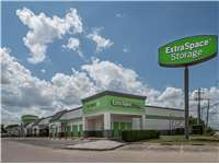 Image of Extra Space Self Storage Facility on 8378 Culebra Rd in San Antonio, TX