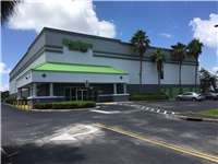 Image of Extra Space Self Storage Facility on 5201 NW 31st Ave in Fort Lauderdale, FL