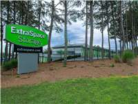 Image of Extra Space Self Storage Facility on 2860 Holcomb Bridge Rd in Alpharetta, GA