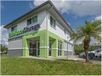 Image of Extra Space Self Storage Facility on 4319 Duhme Rd in St Petersburg, FL