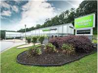 Image of Extra Space Self Storage Facility on 8115 Roswell Rd in Atlanta, GA