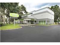 Image of Extra Space Self Storage Facility on 2402 Bloomingdale Ave in Valrico, FL