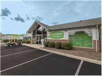 Image of Extra Space Self Storage Facility on 700 Green Ln in Union, NJ