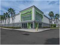 Image of Extra Space Self Storage Facility on 6035 Lake Worth Rd in Lake Worth, FL