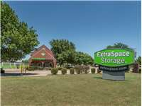 Image of Extra Space Self Storage Facility on 3 Prestige Cir in Allen, TX