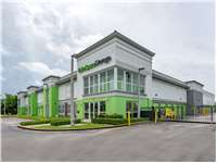 Image of Extra Space Self Storage Facility on 10760 SW 186th St in Miami, FL