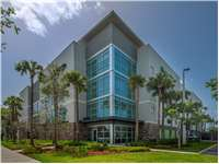 Image of Extra Space Self Storage Facility on 7795 W Sunrise Blvd in Plantation, FL