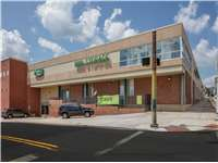 Image of Extra Space Self Storage Facility on 2400 N Howard St in Baltimore, MD