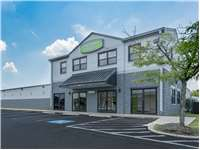 Image of Extra Space Self Storage Facility on 6300 Walker Mill Rd in Capitol Heights, MD