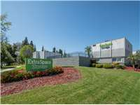 Image of Extra Space Self Storage Facility on 525 W Arrow Hwy in Claremont, CA