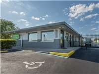 Image of Extra Space Self Storage Facility on 1012 US-92 in Auburndale, FL