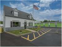 Image of Extra Space Self Storage Facility on 5700 Wooster Pike in Cincinnati, OH