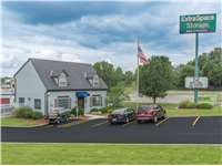 Image of Extra Space Self Storage Facility on 5151 Glencrossing Way in Cincinnati, OH