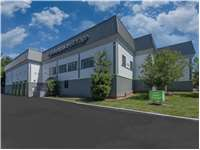 Image of Extra Space Self Storage Facility on 2035 Route 22 West in Union, NJ