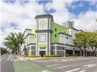 Image of Extra Space Self Storage Facility on 1414 Kalakaua Ave in Honolulu, HI