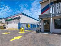 Image of Extra Space Self Storage Facility on 3808 Cedar St in San Diego, CA